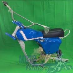 Ciclistica Aspes RCR 50