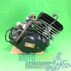 Motore Fantic 50 minarelli P6