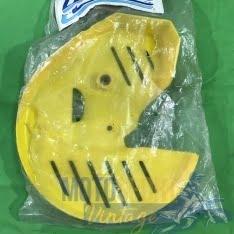 Copridisco ufo giallo suzuki Rm 125-250