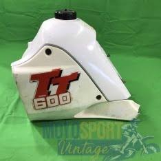 Serbatoio Yamaha TT 350/600