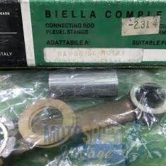 Biella Rotax MMC 606