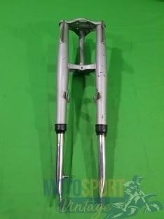 forcella ciclomotori e motorini 50cc grigia