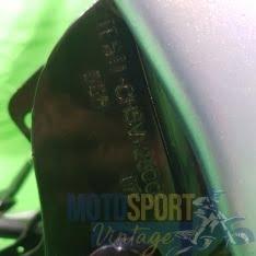 Telaio testi champion 50cc