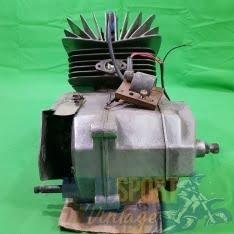 motore completo franco morini 5v