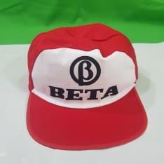 cappellino beta