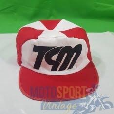 cappellino tgm