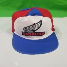 cappellino honda