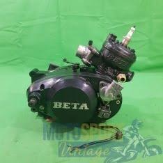 motore beta 4v liquid cooled