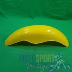 parafango posteriore cross giallo flying cross epoca