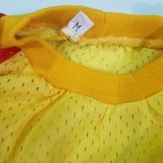 maglia cross traforata maico