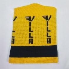 cappellino Villa giallo