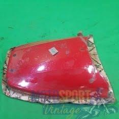 parafango posteriore cagica w4