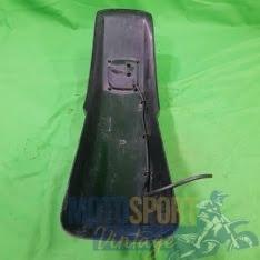 parafango posteriore enduro ufo
