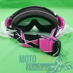 maschera motocross HZ