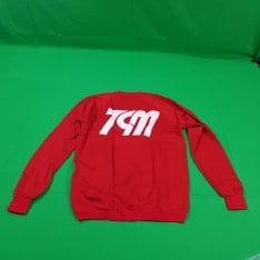 maglia TGM vintage