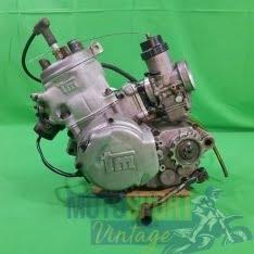 motore completo tm 125