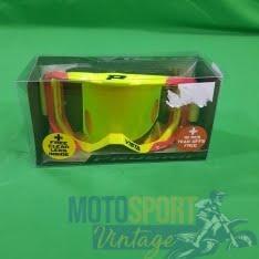 maschera motocross progrip vista