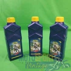 olio miscela putoline Mx5