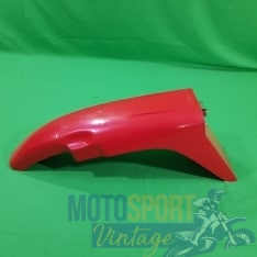 Parafango posteriore stilmotor A423 rosso