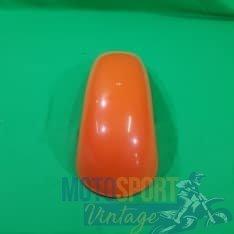 parafango posteriore ufo cross arancione