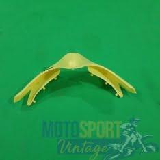 protezione maschera motocross epoca