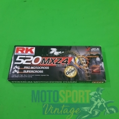 catena professionale motocross