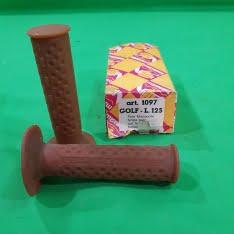 manopole tommaselli golf colore marrone