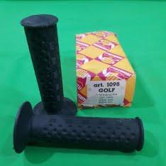 manopole tommaselli golf colore nero