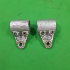 supporti faro in alluminio
