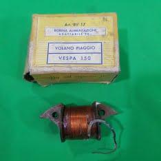bobina alimentazione vespa 150