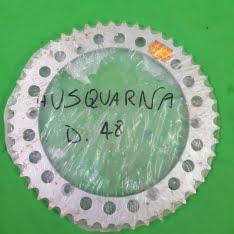 corona husqvarna