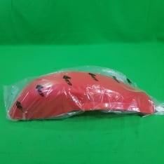 parafango posteriore ufo Rosso