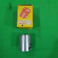 pistone minarelli p4/p6 mono fascia d.39.8