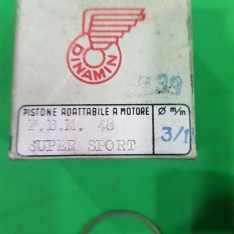 pistone fbm 48 super sport