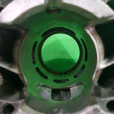 cilindro husqvarna 250