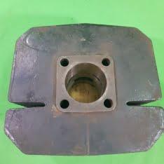 cilindro moto guzzi benelli 125