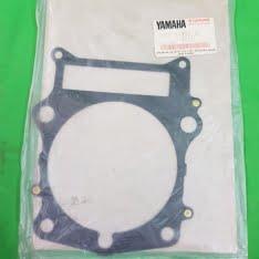 guarnizione base cilindro yamaha TT600 R