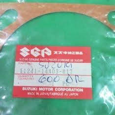 guarnizione cilindro suzuki dr 650
