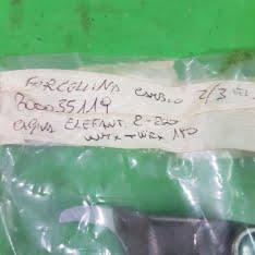 forcellina cambio 2/3 velocità cagiva elefant 2