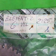ingranaggio cambio 6 velocità cagiva elefant 2
