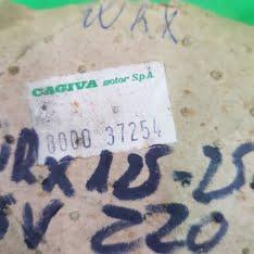 ingranaggio 5 marcia cagiva wrx 125-250