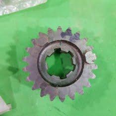 ingranaggi motore simonini 125 mustang