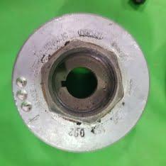 accensione ducati rotore interno
