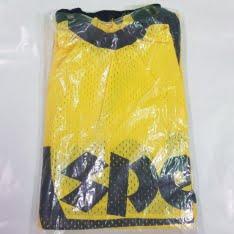 maglia ASPES colletto nero