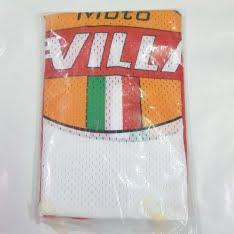 maglia cross VILLA