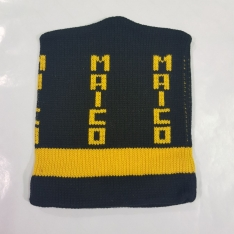 cappellino di lana maico