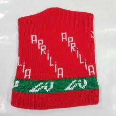 cappellino di lana aprilia
