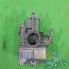 carburatore dellorto vhb