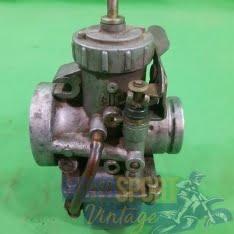 carburatore mikuni 34 epoca