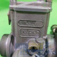 carburatore dellorto vhbz 22